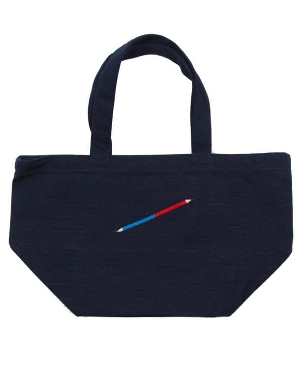 赤青鉛筆 トートバッグ