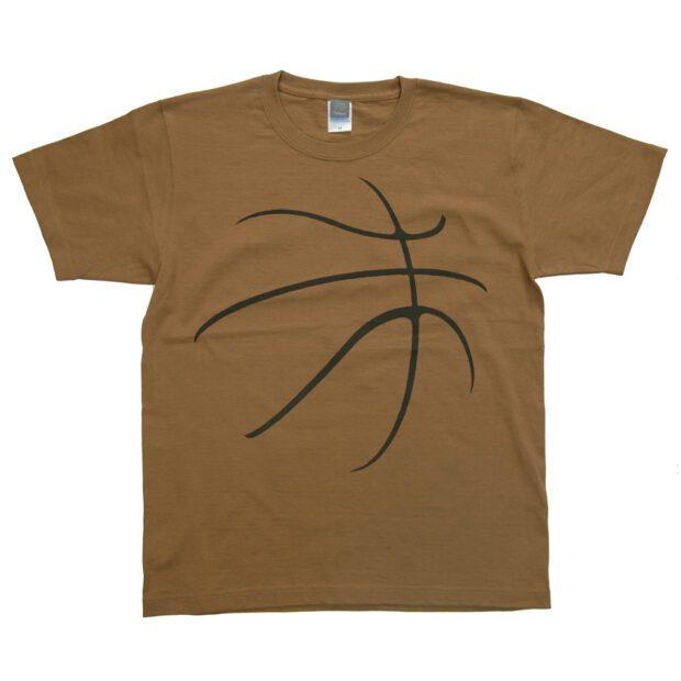 バスケットボール ユニセックス Tシャツ