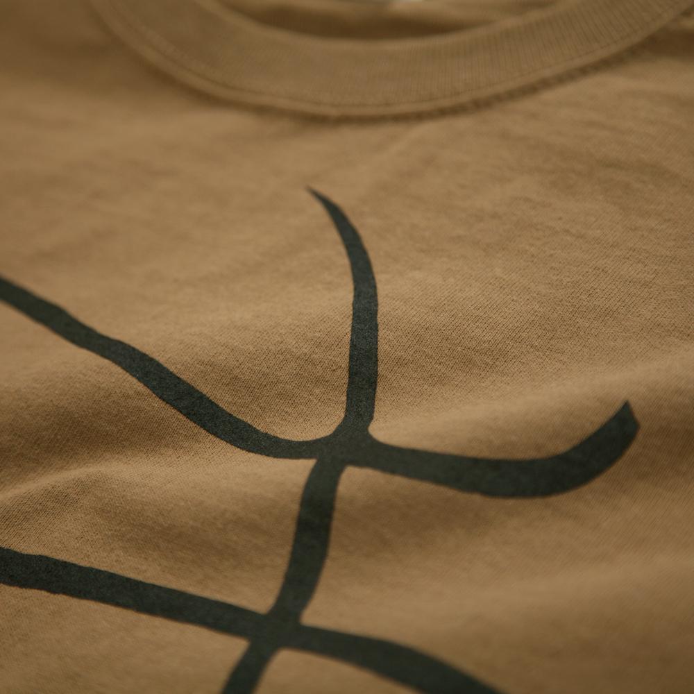 バスケットボールTシャツ シルクスクリーン印刷 拡大