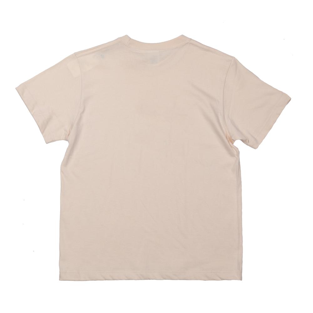 ブロッコリーTシャツ バック