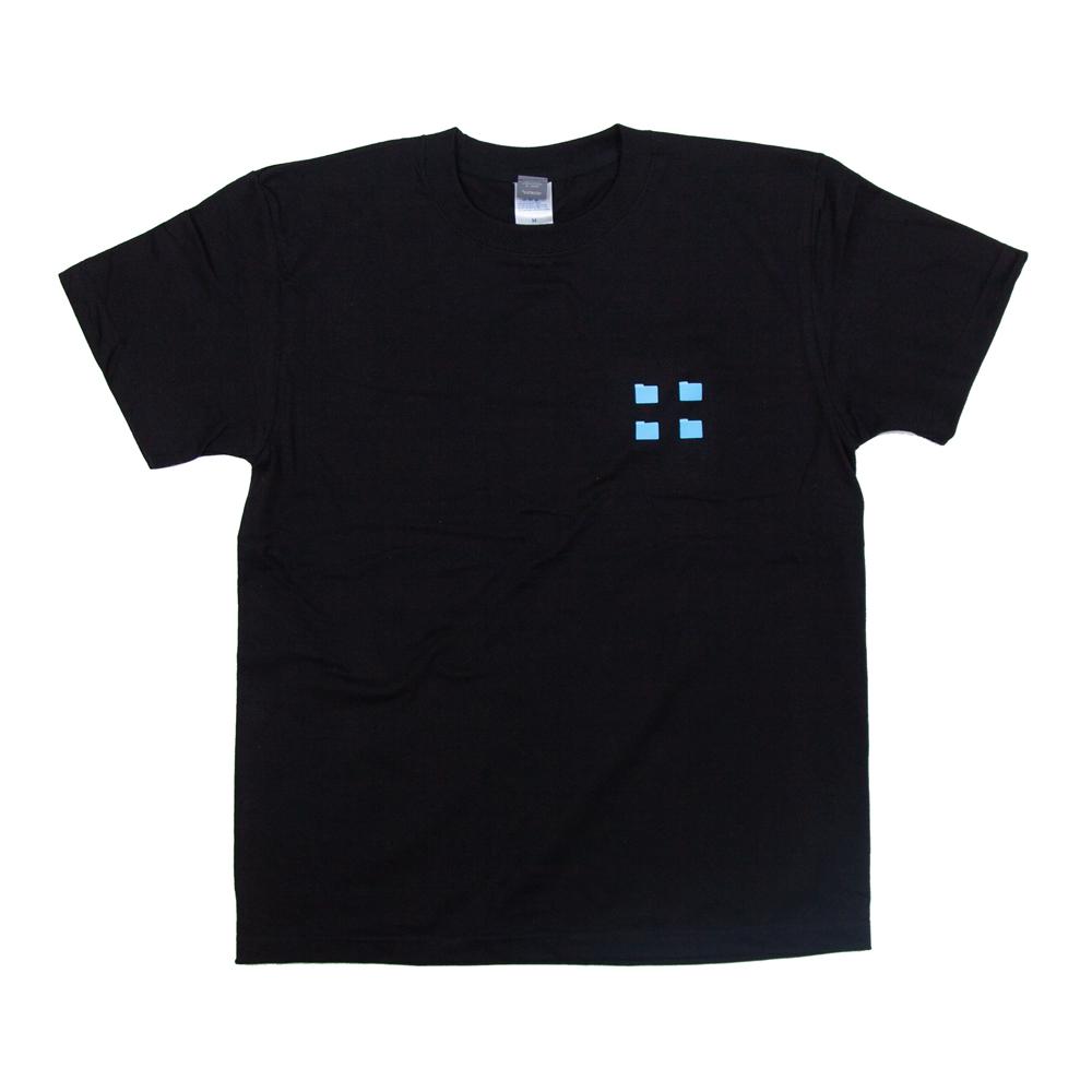 Finder(フォルダ) Tシャツ