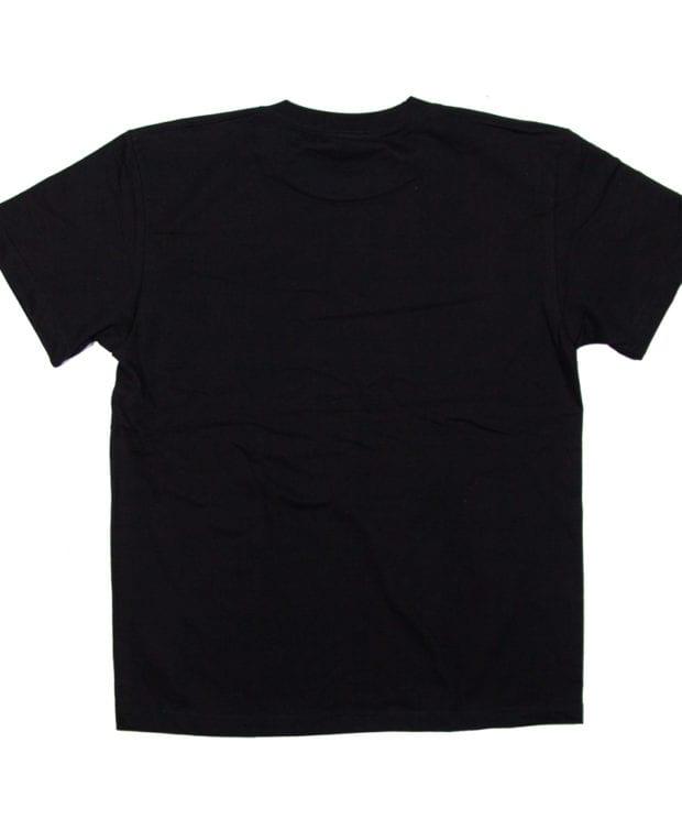 パソコンのFinder(フォルダ) Tシャツ バック