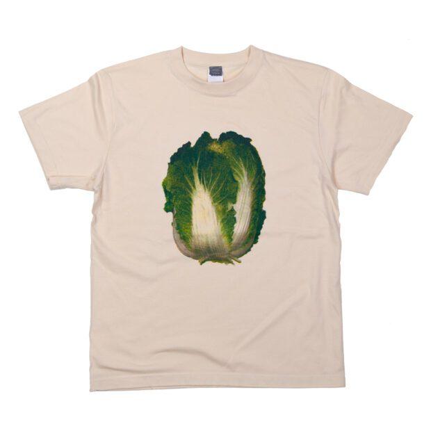 白菜 おもしろ Tシャツ