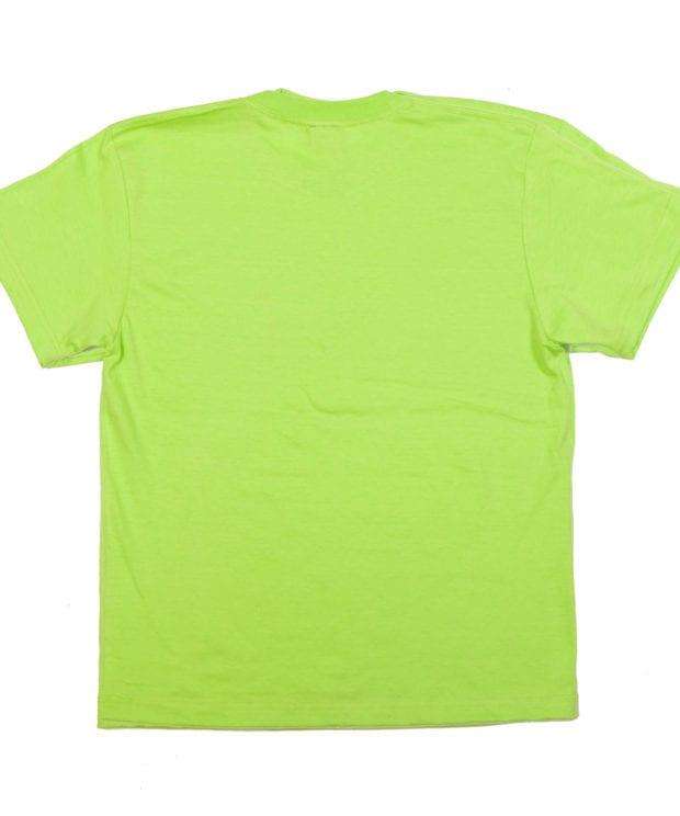 ホールインワン 刺しゅう ユニセックス Tシャツ バック