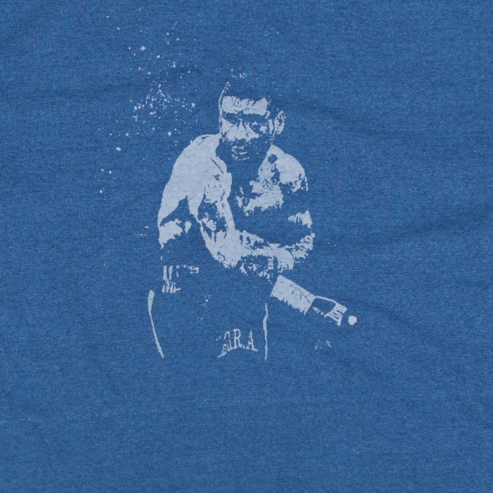 ボクシング ユニセックス Tシャツ シルクスクリーン印刷 拡大