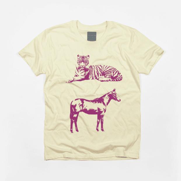 トラウマTシャツ