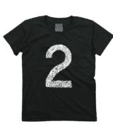 2 Tシャツ