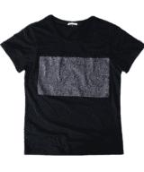 TVⅡ 2チャンネル デザイン Tシャツ