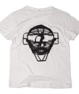 キャッチャー デザインTシャツ