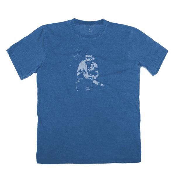ボクシング ユニセックス Tシャツ