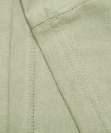 NUTS ビッグシルエット レディース Tシャツ 裾 拡大