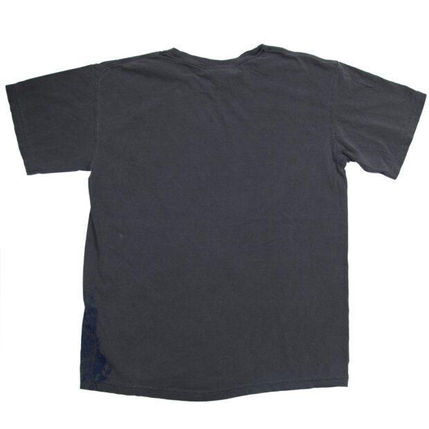 青カビTシャツ ボディーバック