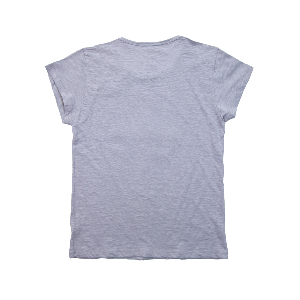 猫 ユニセックス Tシャツ ボディーバック