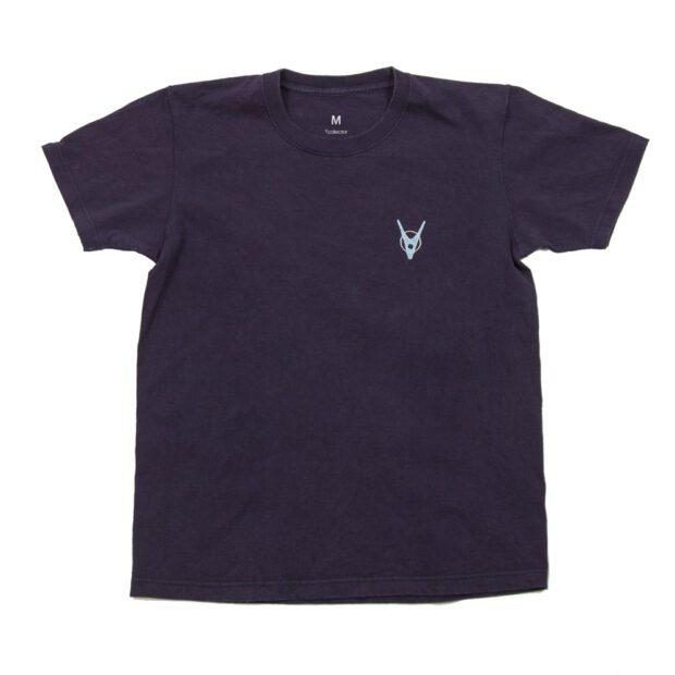 洗濯バサミ 刺繍 Tシャツ