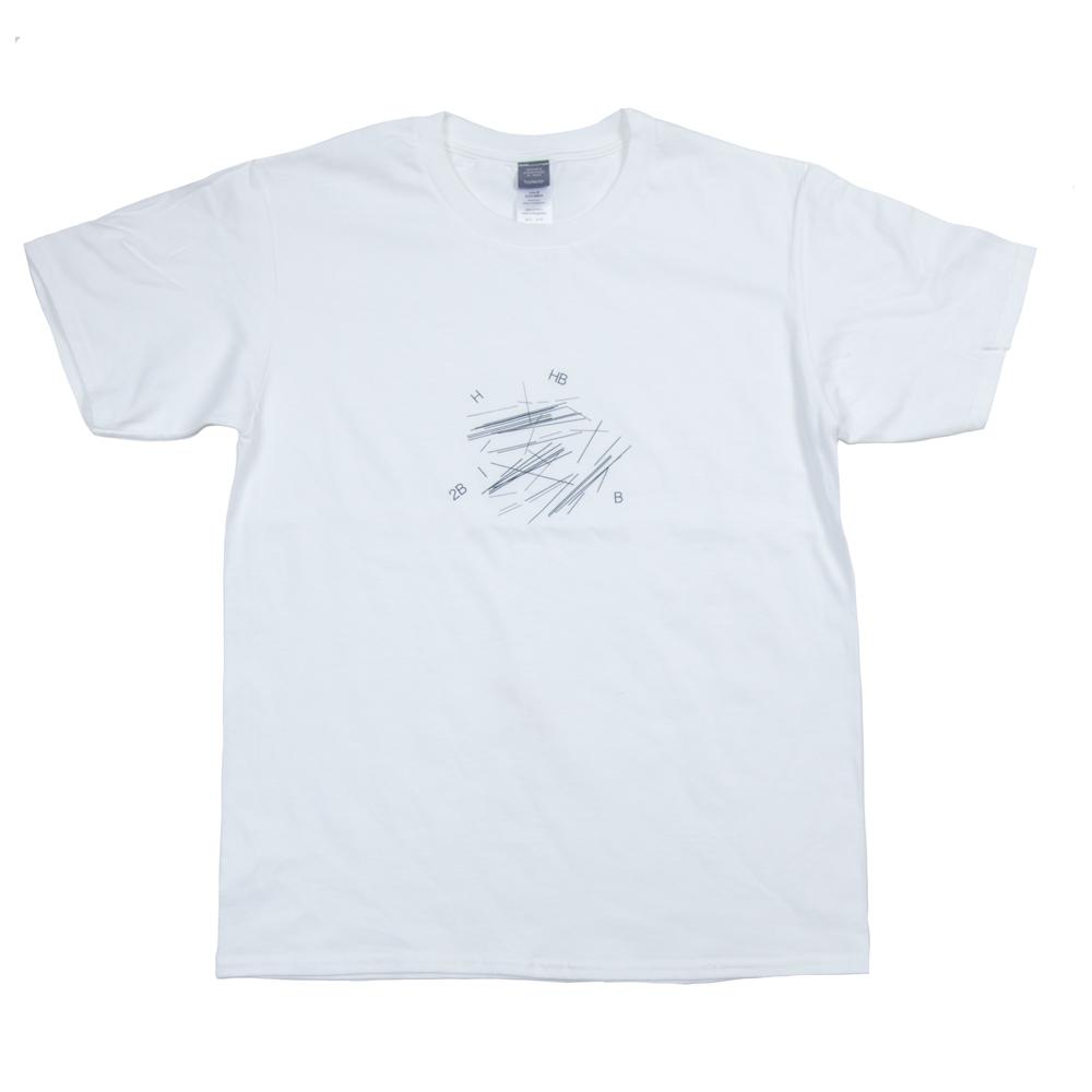 シャー芯 ユニセックス Tシャツ