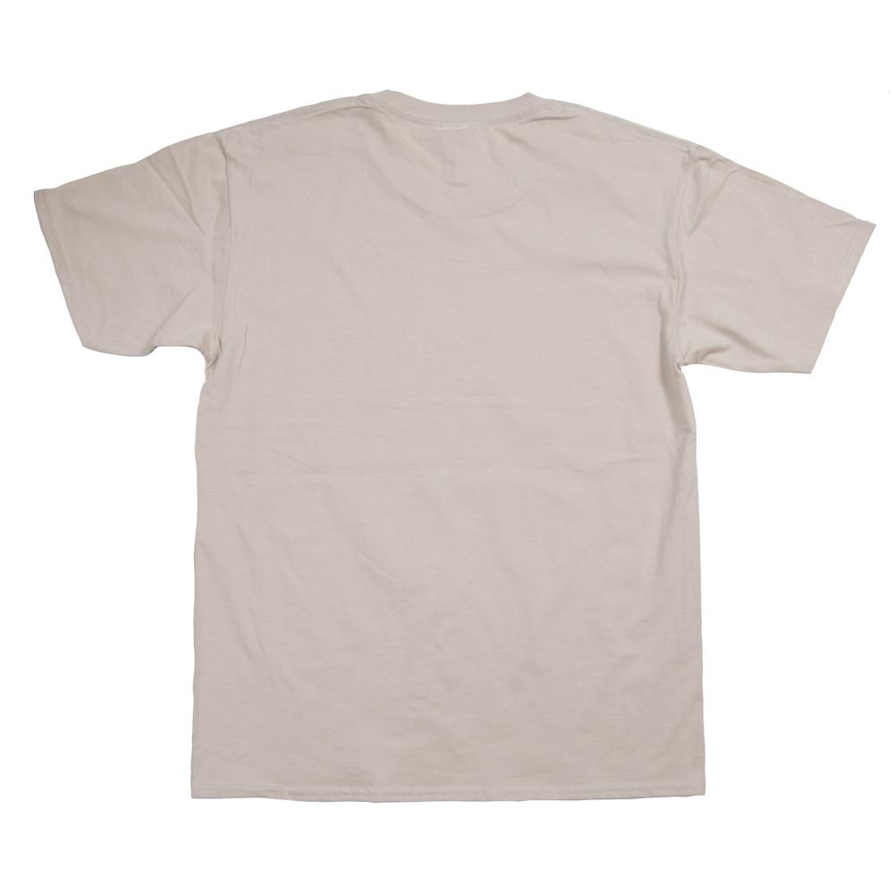 赤信号Tシャツ バック