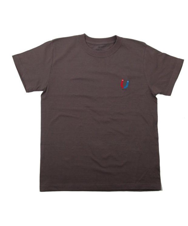 U字磁石 Tシャツ