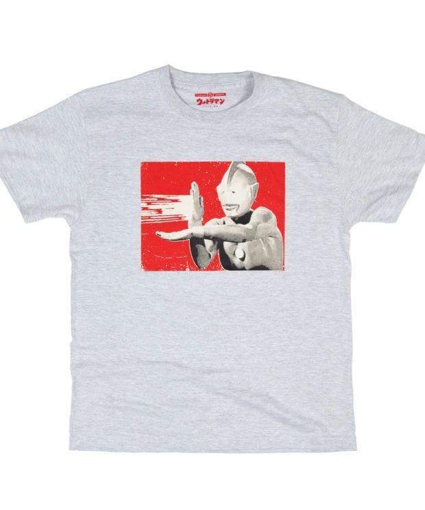 ウルトラマンシリーズ ウルトラマン Tシャツ