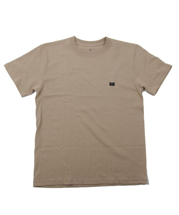 ダブルクリップ Tシャツ