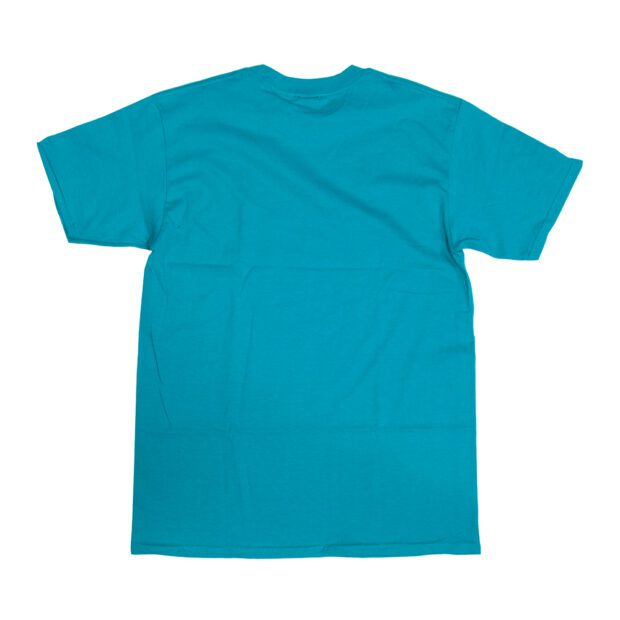 キスマークTシャツバック