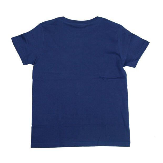 ナルト刺繍Tシャツボディーバック