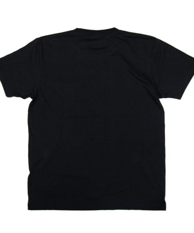 おもしろTシャツ美容師さんのはさみとくしバック