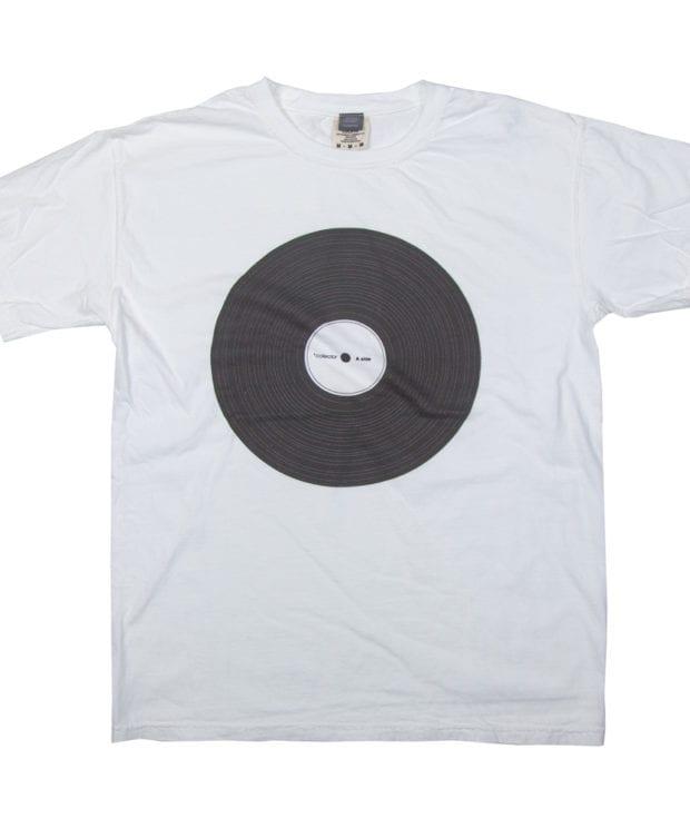 音楽好きにギフトとしてオススメなDJレコードTシャツ
