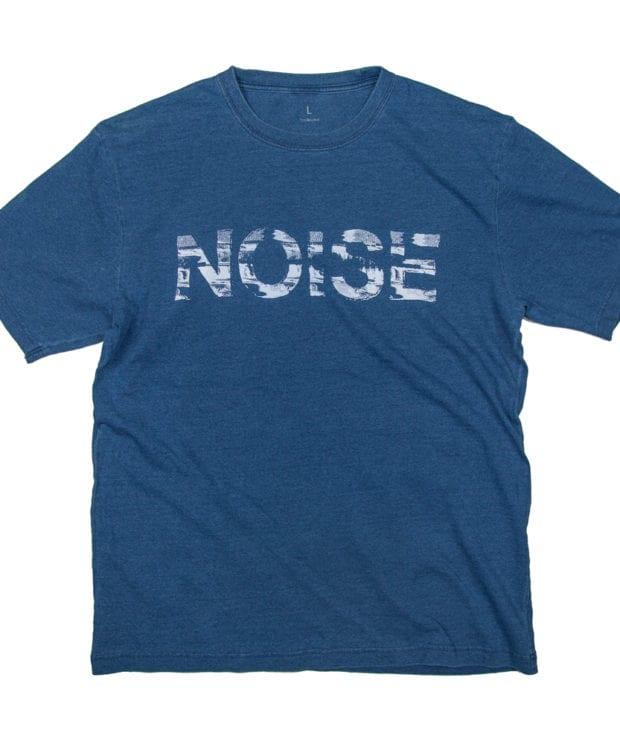 音楽好きへのギフトにNOISETシャツ