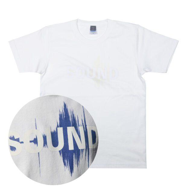soundTシャツ
