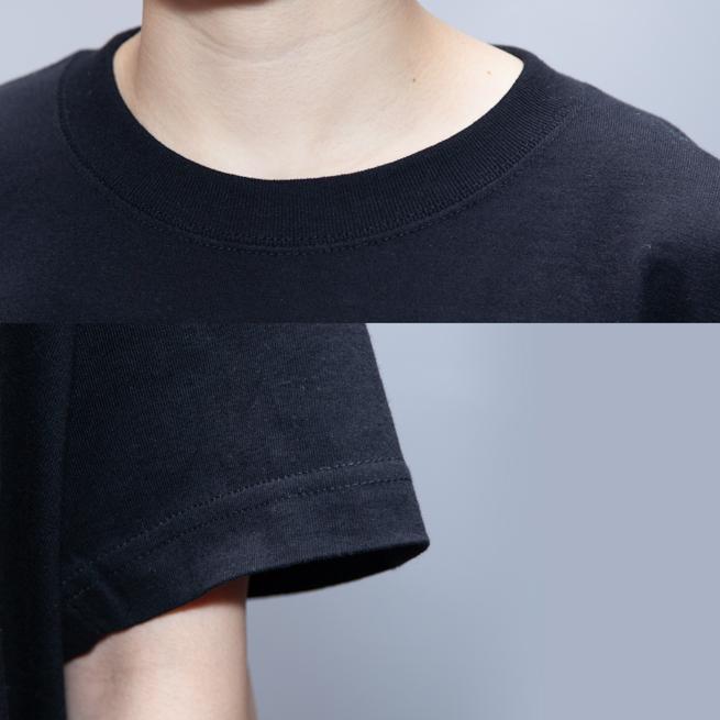 チョコレット Tシャツ 拡大