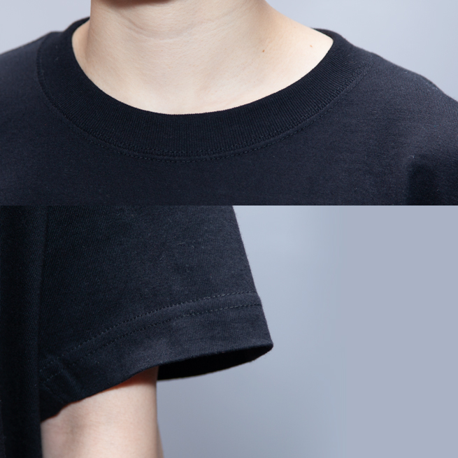 コーヒー豆のイラスト Tシャツ