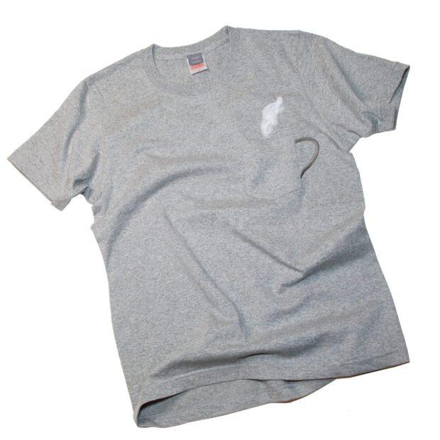 マグカップ ポケット ユニセックス Tシャツ