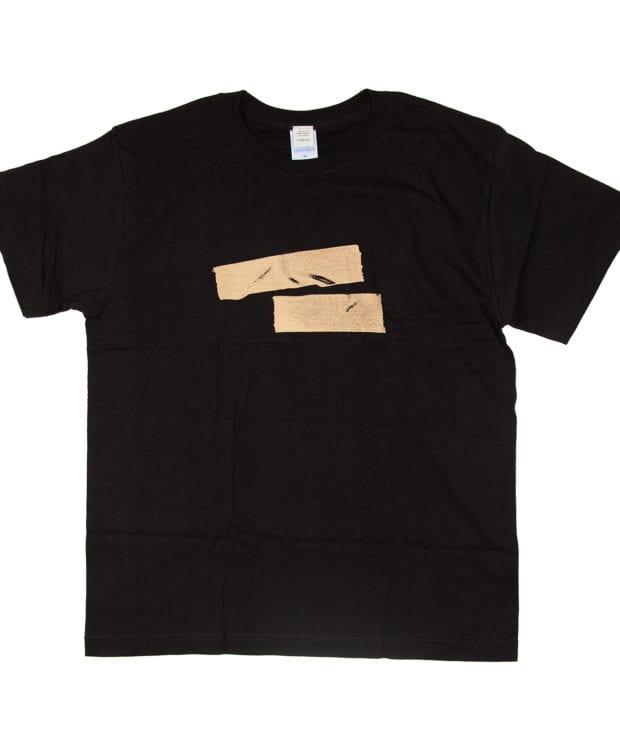 ガムテープ Tシャツ