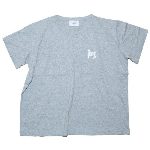 ひつじTシャツ