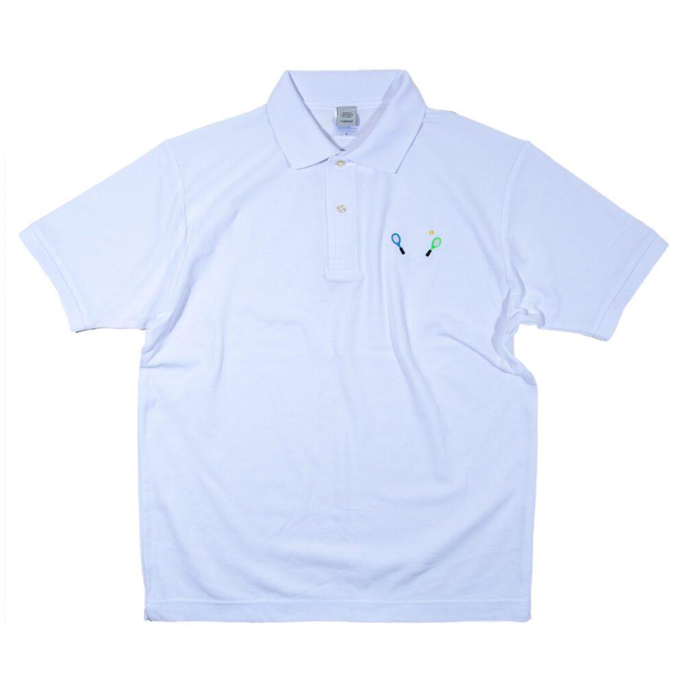 テニスポロシャツ