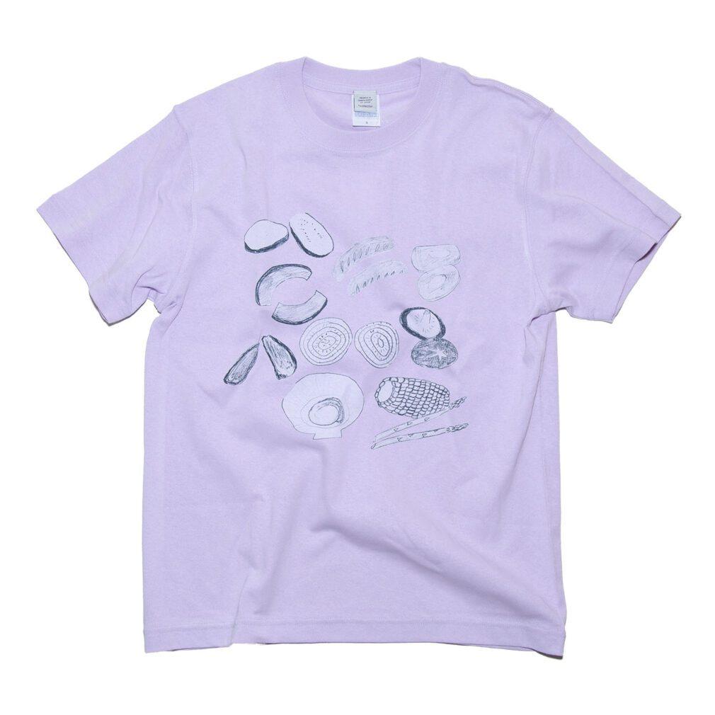 バーベキューの日Tシャツ