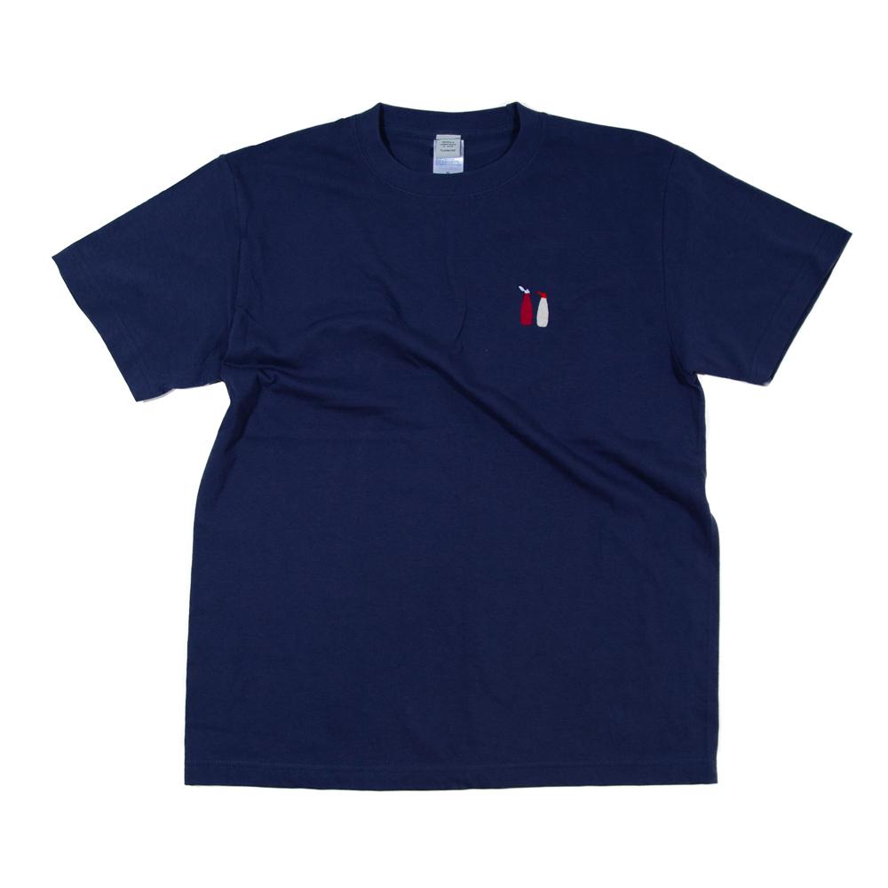 ケチャップ&マヨネーズTシャツ