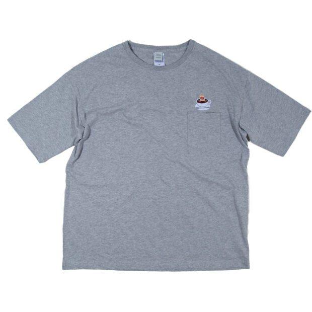珈琲温泉Tシャツ