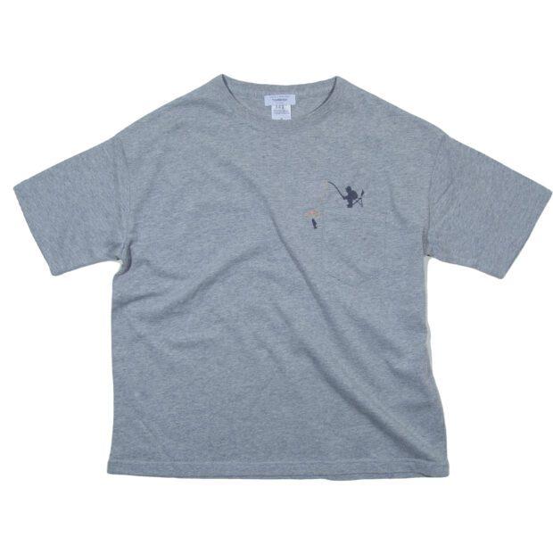 釣りTシャツ