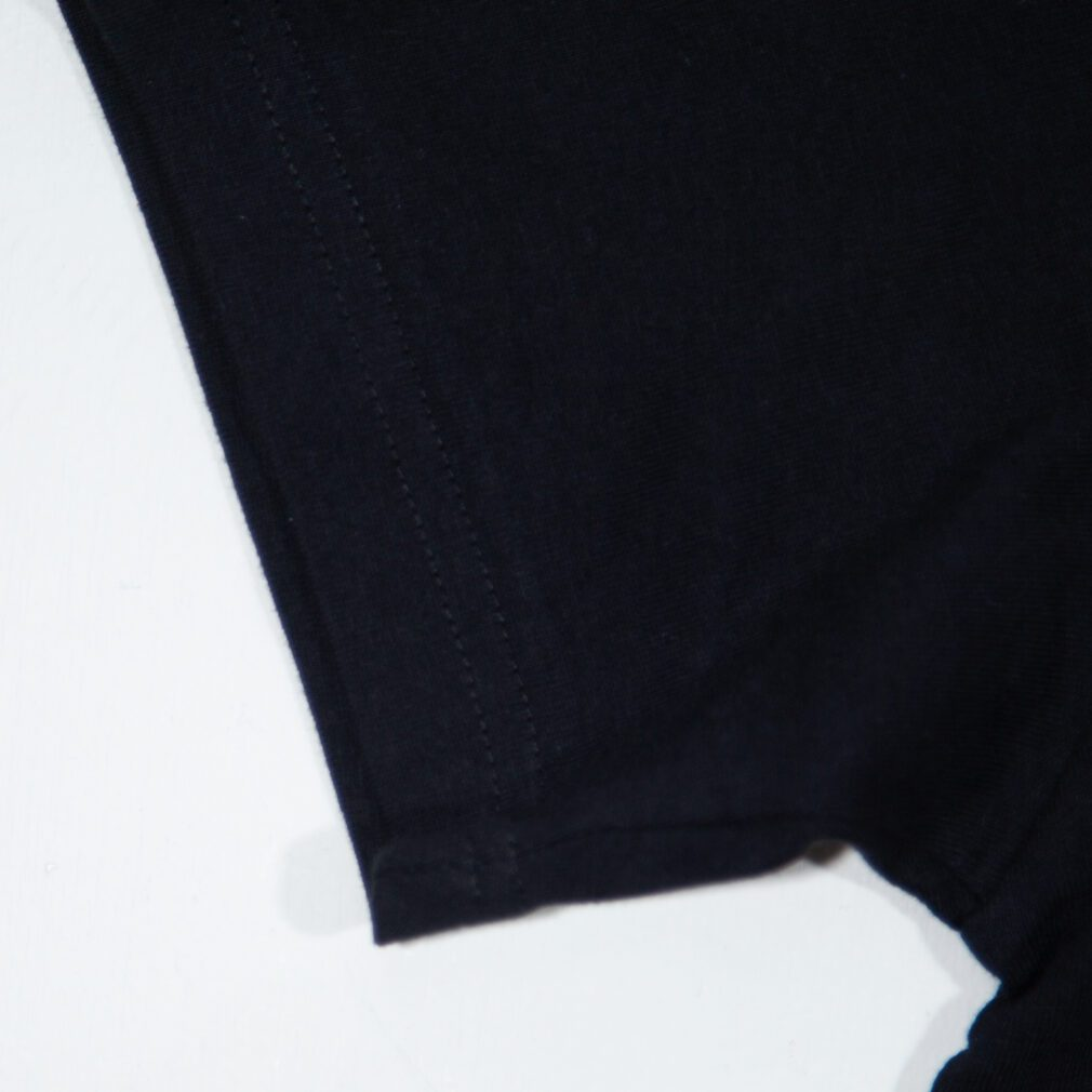 アナログテレビ TV Ⅱ 2チャンネル Tシャツ