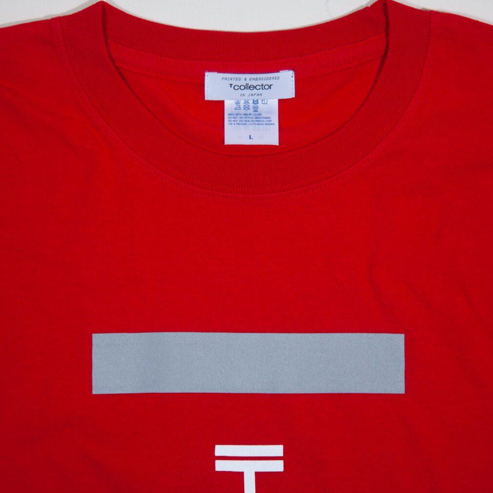 郵便ポストTシャツ