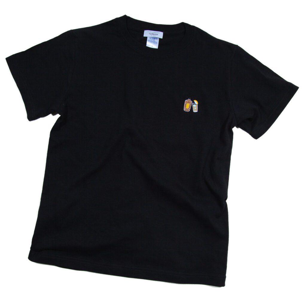 ハイボールTシャツ