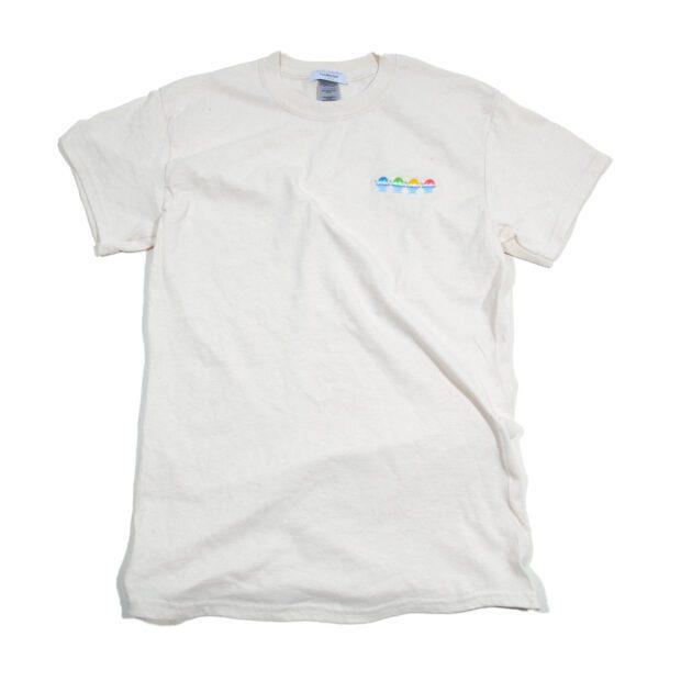 かき氷Tシャツ