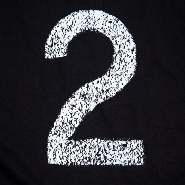 TRAFFIC(交通標識) 2 Tシャツ